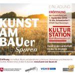 Kunst am Bauer – Objekte und Installationen