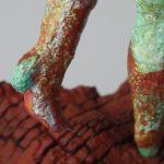 Skulpturen – Ausstellung im Herzen von Lüneburg – Volle Vrauen & Mokka